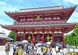 Asakusa Guided Tour
