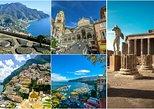 The Grand Tour: Ravello-Amalfi-Positano-Sorrento-Pompeii (FullDayPlus 10h)