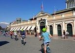 Trek Mountain Bike Rentals in Santiago