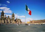 Discover the best of the Historic Center of Mexico City