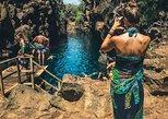 5 Days Island Hopping: Santa Cruz Isabela Island Tour