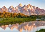 USA - Wyoming: Take a Day Tour of Grand Teton National Park