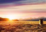 USA - Wyoming: Take a Sunset Tour of Grand Teton National Park