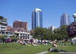 USA - Washington: Seattle Self-Guided Audio Tour