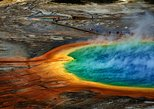 Take a Day Tour of Yellowstone National Park