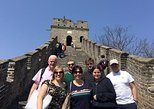2 Days Beijing Group Tour from Tianjin Cruise Port without Shop Stops