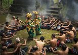 watch traditional dance at ubud palace