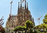 Tickets to Basilica of the Sagrada Familia