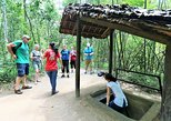 Cu Chi Tunnels & Ho Chi Minh City in One Day Tours