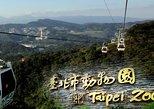 Taipei Zoo and Maokong Gondola tour