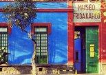 Frida Kahlo Museum & Xochimilco