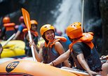 White Water Rafting & Balinese Aromatherapy Massage