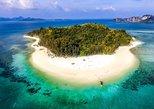 Phi Phi & Maya Bay & Bamboo Island & Rang Yai Island by Speedboat