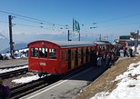 Mount Rigi - daily small group tour with local guide - starts in Basel