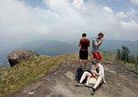 Full day Munnar mountain hiking