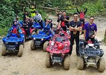 ATV Adventure Ride Park Kampung Kemensah From Kuala Lumpur