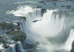 Iguassu Falls Panoramic Helicopter Flight