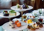 Afternoon tea in atlantis the palm
