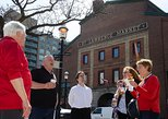 food tours in toronto | st. lawrence market and old toronto food tour