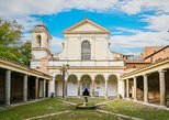 San Clemente Basilica & his Underground Small-Group Tour