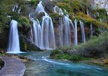 Skip the Line National Park Plitvice Lakes