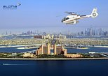 Helicopter Tour - Private Basis (Pay for 4, FLY with 6 passengers)