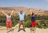 Excursión de 3 días al desierto marroquí desde Marrakech. Marrakech, Ciudad de Marruecos, MARRUECOS