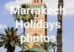 Marrakech Holidays Tours & Photos