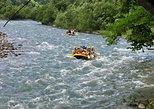 Aragvi River Rafting