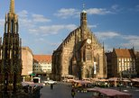 Taste Nuremberg Food Tour