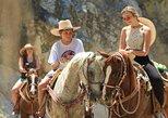 Horseback Ridding, Snacks & Water-slides