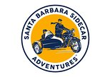 1pm - Santa Barbara Sidecar Adventures - The American Riviera Tour