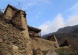 undiscovered Himalaya Village 2day trip with grandma food