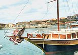 Three or Hour and half tours with Yacht KYBELA