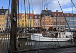 Copenhagen City Game: The Little Mermaid & The Prince