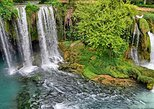 Antalya Waterfall Tour