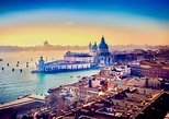 Venice City Experience: Saint Mark's Basilica, Doge's Palace and boat tour