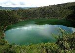 Tour Privado a la Laguna de Guatavita. Bogota, COLOMBIA