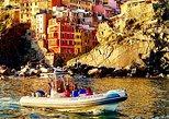 Half day Round Trip from La Spezia