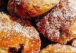 Traditional Irish Homemade Baking Scones and Bread