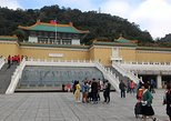 One-day Cruise Ship Keelung Port- Taipei Tour Package
