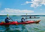 Quebec City Sea Kayaking Excursion