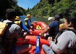 Cruiseship scenic Raft trip