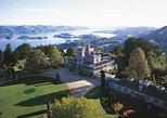 Larnach Castle & Gardens Tour from Dunedin winter