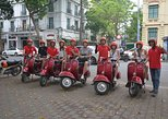 Hanoi And Backstreets Sunset Tours On Vintage Vespa