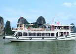 Hanoi Free Food Tour with a Halong bay Cruise choice