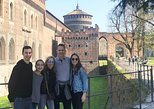 Milan City Center Walking Tour with Local Guide & Fast Entry to Duomo Cathedral