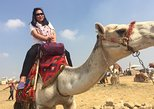 2 hours a camel ride in Sunset,Sound&Light Show at Giza Pyramids with dinner