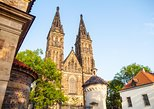Vysehrad Castle and Casemates