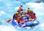 Koprulu Canyon White Water Rafting in Antalya